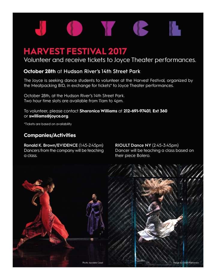 Harvest Festival 2017 (1)