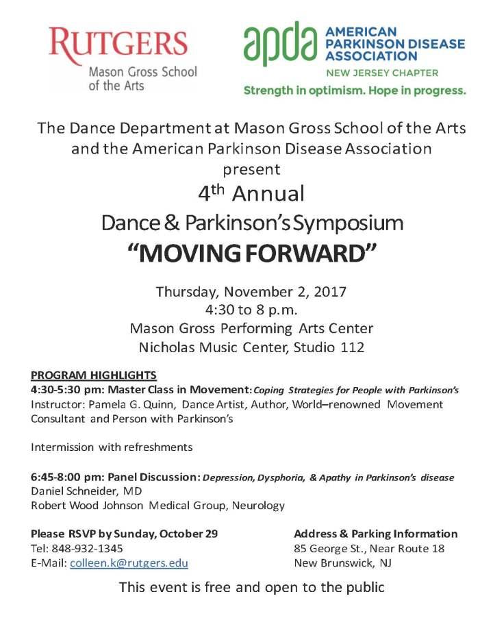 RVSD DandP Symposium. Nov 2JF