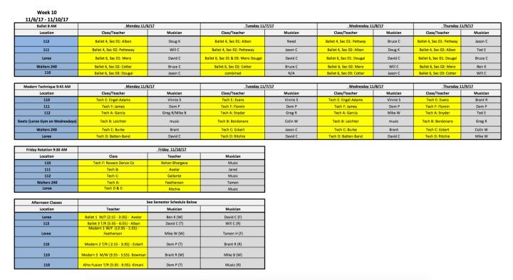 Week 10 Schedule FULL JPEG