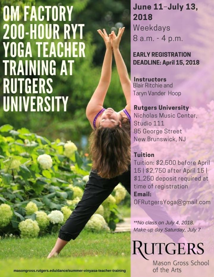 New Yoga flyer 2 9 18 AC