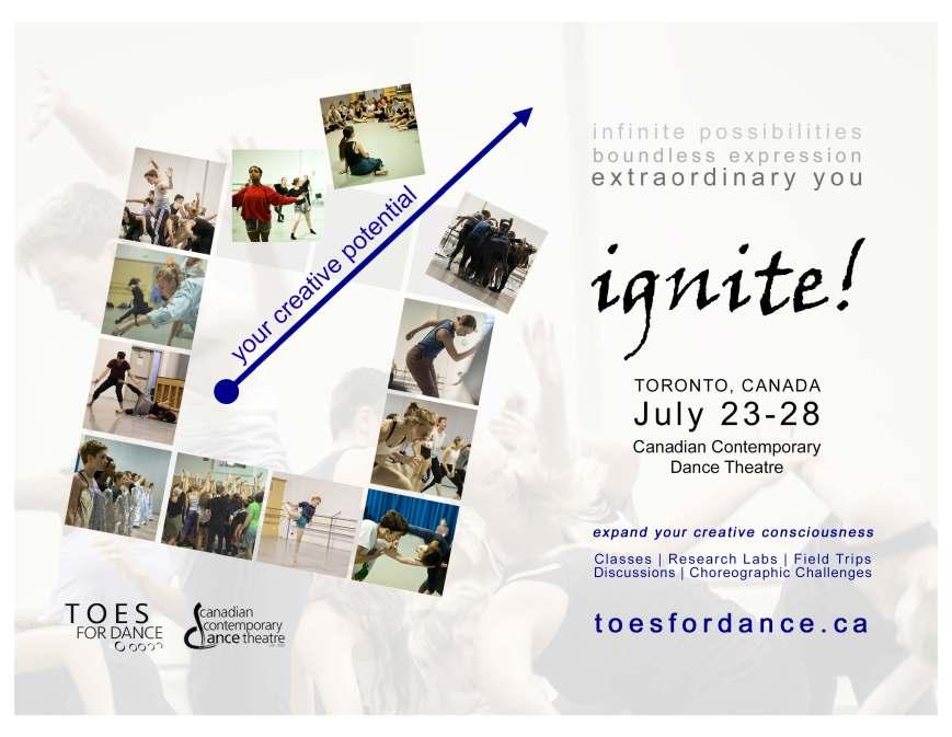 Ignite Poster 2018
