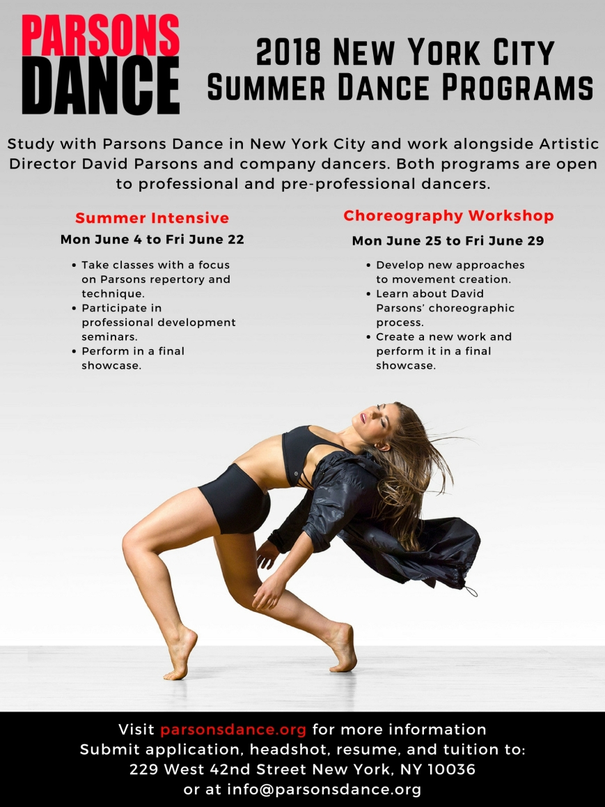 ParsonsDance_SummerPrograms