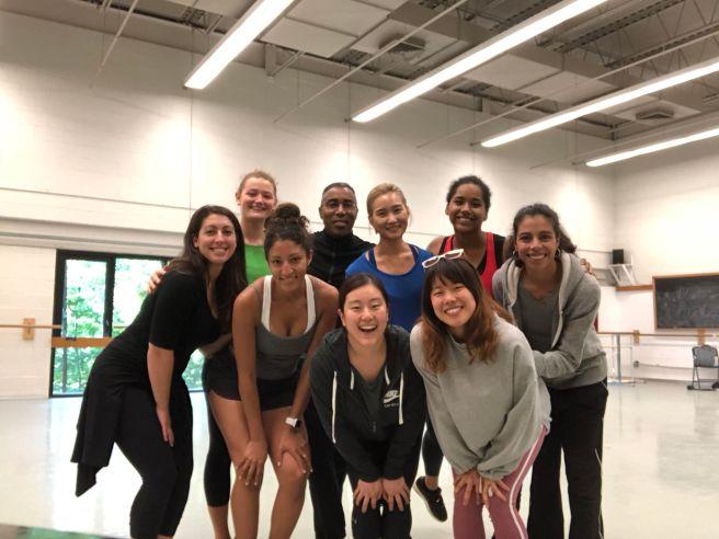MGSA Polestar Pilates Summer Teacher Training 2018