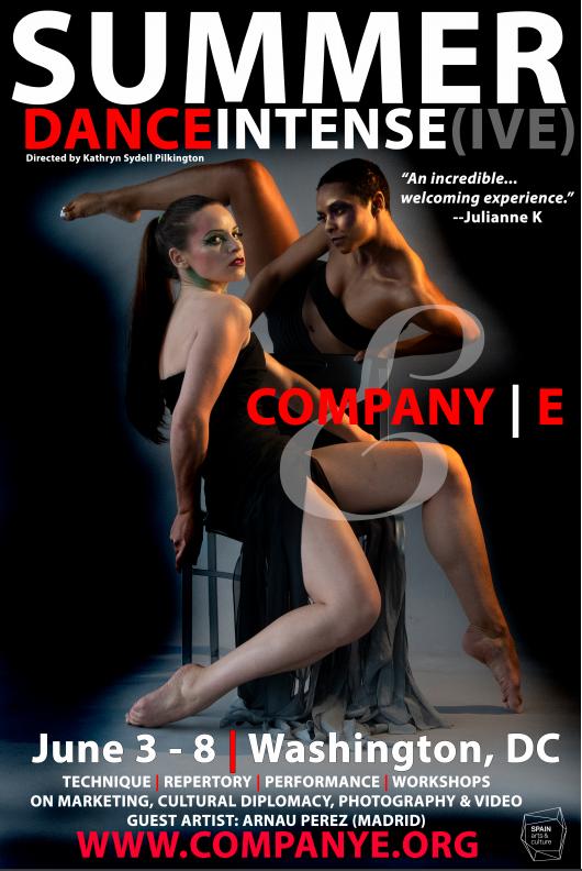Company E Summer Intensive
