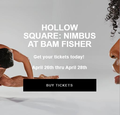 Nimbus Dance Works April 2019